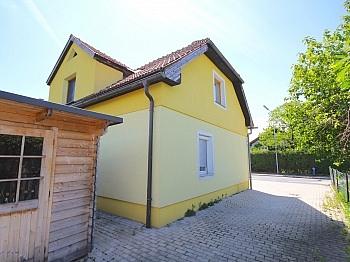 kleiner doppelt Laminat - Zentrale 3-Zi-Wohnung 71 m² in Welzenegg