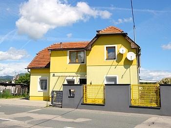 kleiner Eingang Weiters - Zentrale 3-Zi-Wohnung 71 m² in Welzenegg