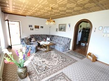 Fliesenböden Stellplätze Schlafzimmer - Schöne Doppelhaushäfte in Maria Rain