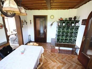 Quellwasser Wohnzimmer Idyllische - Schöne Doppelhaushäfte in Maria Rain
