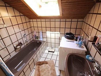 Eigener schöne Schöne - Schöne Doppelhaushäfte in Maria Rain