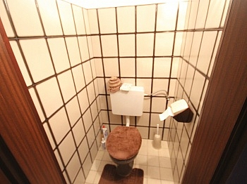 Eigener Zimmer Dusche - Schöne Doppelhaushäfte in Maria Rain