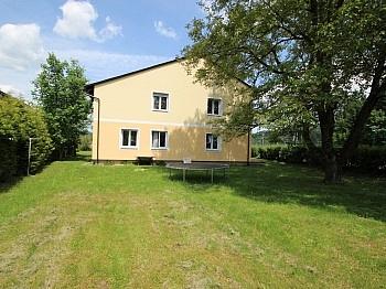 saniert Balkon direkt - Saniertes Zweifamilienwohnhaus 185m² in Moosburg