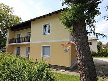 Unterputzrollläden Hauseingangstüre Vollwärmeschutz - Saniertes Zweifamilienwohnhaus 185m² in Moosburg