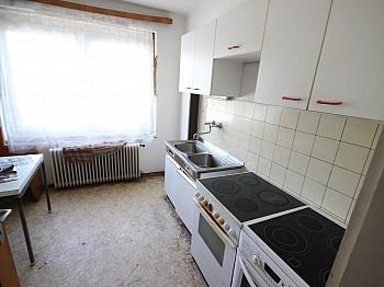 Obergeschoss Kellerdecke Volksschule - Saniertes Zweifamilienwohnhaus 185m² in Moosburg