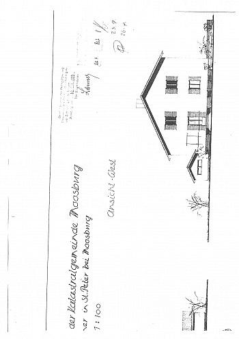 Kellerdecke Erdgeschoss Abstellraum - Saniertes Zweifamilienwohnhaus 185m² in Moosburg
