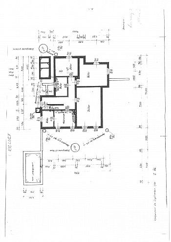 bestehend zentrale sanieren - Saniertes Zweifamilienwohnhaus 185m² in Moosburg