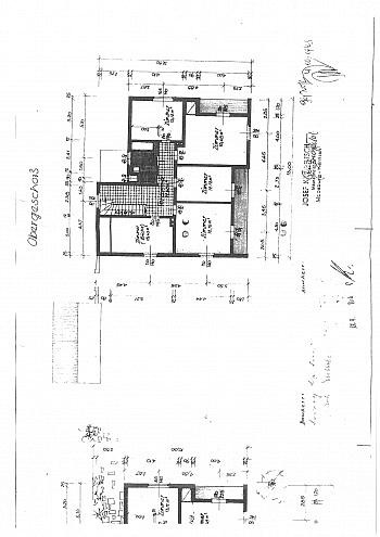 Balkone großes Angaben - Saniertes Zweifamilienwohnhaus 185m² in Moosburg