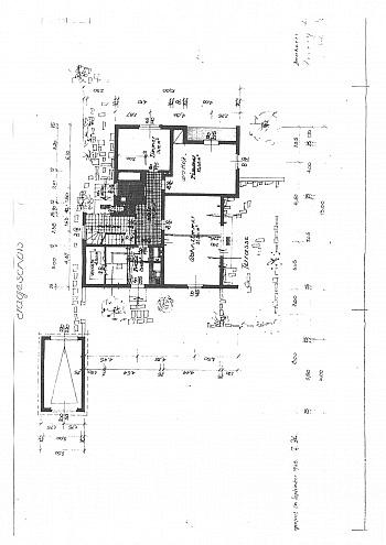 Geräten Wohnhaus flaches - Saniertes Zweifamilienwohnhaus 185m² in Moosburg
