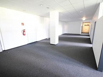 Büroräume Fernwärme Klagenfurt - NEUES tolles 215m² Büro in Klagenfurt