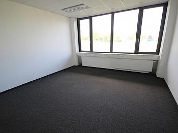 Netto Siebenhügelstrasse Kunststofffenster - NEUES tolles 215m² Büro in Klagenfurt
