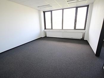 Teppichböden elektrischen Nebenräume - NEUES tolles 215m² Büro in Klagenfurt