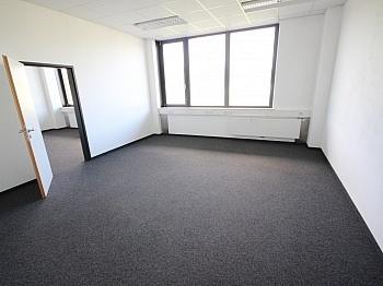 GESAMTMIETE Archivraum teilweilse - NEUES tolles 215m² Büro in Klagenfurt