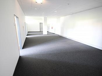 Vorraum tolles Sofort - NEUES tolles 215m² Büro in Klagenfurt