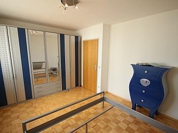 erreichbar Klagenfurt Warmwasser - Neuwertige 3 Zi Wohnung in guter, zentraler Lage