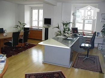 Büroeinrichtung Bahnhofstrasse Ablöse - Top Büro 104m² in der Bahnhofstrasse