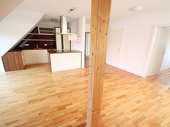 Fenster großes Tolle - Tolle 90m² 3 Zi Penthousewohnung - Linsengasse
