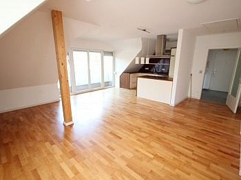 Tolle 90m² 3 Zi Penthousewohnung - Linsengasse