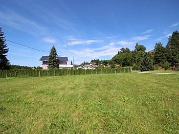 Rosegg befindet Gemeinde - Sonniger Baugrund in Emmersdorf/Rosegg