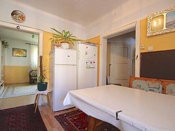 geräumige Essbereich Wohnküche - Zentrales Wohnhaus in Waidmannsdorf