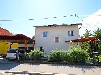 Zentrales Wohnhaus in Waidmannsdorf