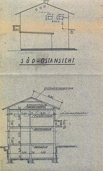 - Zentrales Wohnhaus in Waidmannsdorf