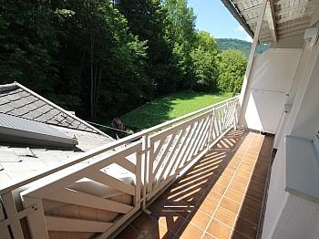 Schöne 2 Zi Terrassenwhg. in Keutschach-Reauz