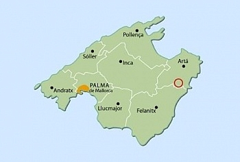 - Finca in Nähe San Lorenzo - Mallorca