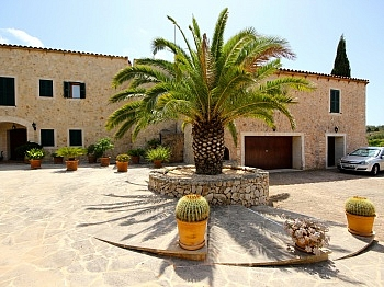 Finca in Nähe San Lorenzo - Mallorca