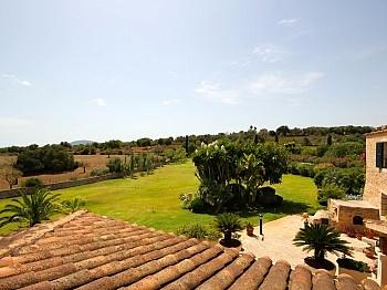 Hausmeister großzügig Hauszufahrt - Finca in Nähe San Lorenzo - Mallorca