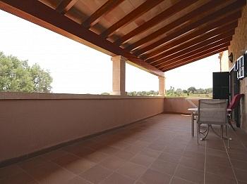 befinden Sitzecke Amaturen - Finca in Nähe San Lorenzo - Mallorca