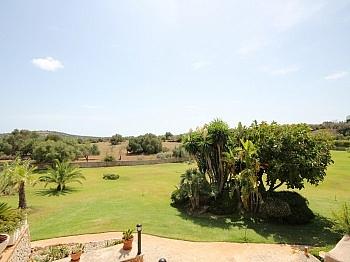 Stellplätze Doppelgarage Bewässerung - Finca in Nähe San Lorenzo - Mallorca