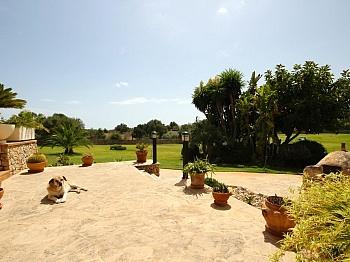 herrlichem überdacht Weinkeller - Finca in Nähe San Lorenzo - Mallorca