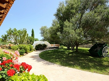 exklusiven Zisternen geplanten - Finca in Nähe San Lorenzo - Mallorca