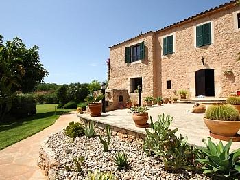 Suite Nähe zwei - Finca in Nähe San Lorenzo - Mallorca