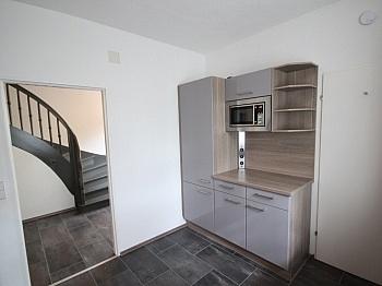 Küche Garage Kunststofffenster - 140m² 4 Zi Maisonettenwhg. Waidmannsdorf Mozartstr