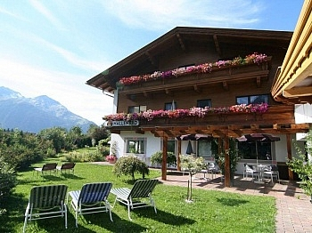 Tauern Hohe Nationalpark - 3 Sterne Hotel in Virgen/Nationalpark Hohe Tauern