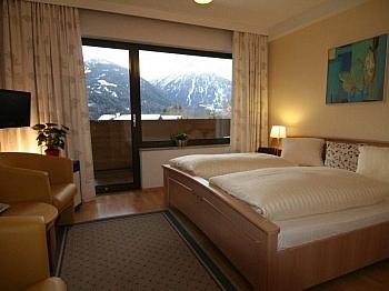 Obergeschoss technischen Treppenlift - 3 Sterne Hotel in Virgen/Nationalpark Hohe Tauern