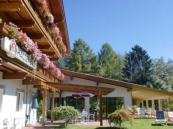 Matrei Sterne Zimmer - 3 Sterne Hotel in Virgen/Nationalpark Hohe Tauern