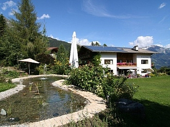 Hotel Hallenbad Tauern - 3 Sterne Hotel in Virgen/Nationalpark Hohe Tauern