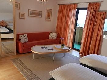 Beheizung insgesamt Rezeption - 3 Sterne Hotel in Virgen/Nationalpark Hohe Tauern