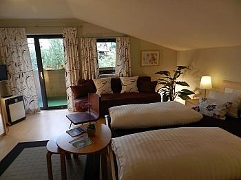erreicht Ruheraum beheizte - 3 Sterne Hotel in Virgen/Nationalpark Hohe Tauern