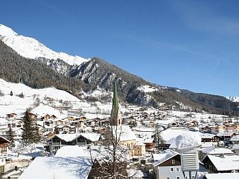 Abstellflächen Zwischensaison Zentralheizung - 3 Sterne Hotel in Virgen/Nationalpark Hohe Tauern