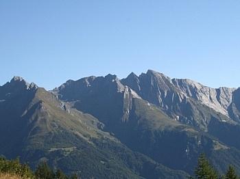 Aufenthaltsraum Jahresverbrauch Isoliergläsern - 3 Sterne Hotel in Virgen/Nationalpark Hohe Tauern