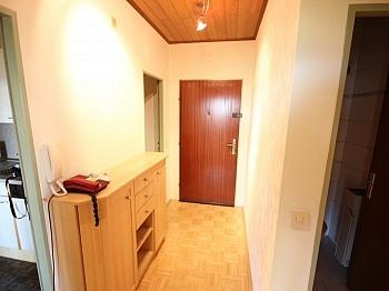 Vorraum Parkett Wohnung - Hoch hinauf! Schöne 3 Zi Wohnung 87m² in St. Peter