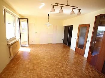 Ostloggia großer Heizung - Hoch hinauf! Schöne 3 Zi Wohnung 87m² in St. Peter