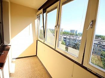 Stockwerken Abstellraum Fernwärme - Hoch hinauf! Schöne 3 Zi Wohnung 87m² in St. Peter