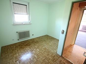 Hoch   - Hoch hinauf! Schöne 3 Zi Wohnung 87m² in St. Peter