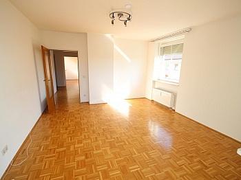 Schlafzimmer Kellerabteil Bruttomieten - Schöne 3 Zi-Wohnung in Klagenfurt Nähe Interspar