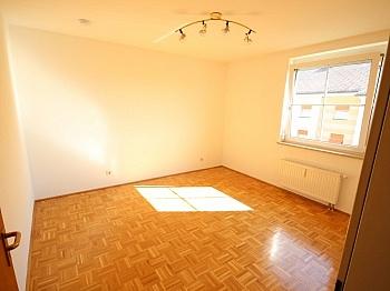 mittels Bindung Vorraum - Schöne 3 Zi-Wohnung in Klagenfurt Nähe Interspar